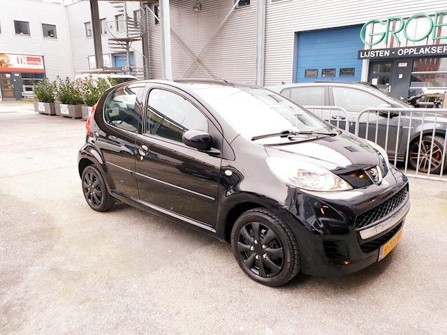 Peugeot 107 1.0 /Airco/Elek Pakket/Nw APK/Garantie/