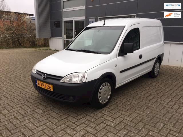 Opel Combo 1.3 CDTi Business Plus MARGE