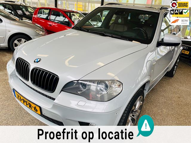 BMW X5 xDrive30d High Executive / X5 M PAKKET / BOMVOL !!