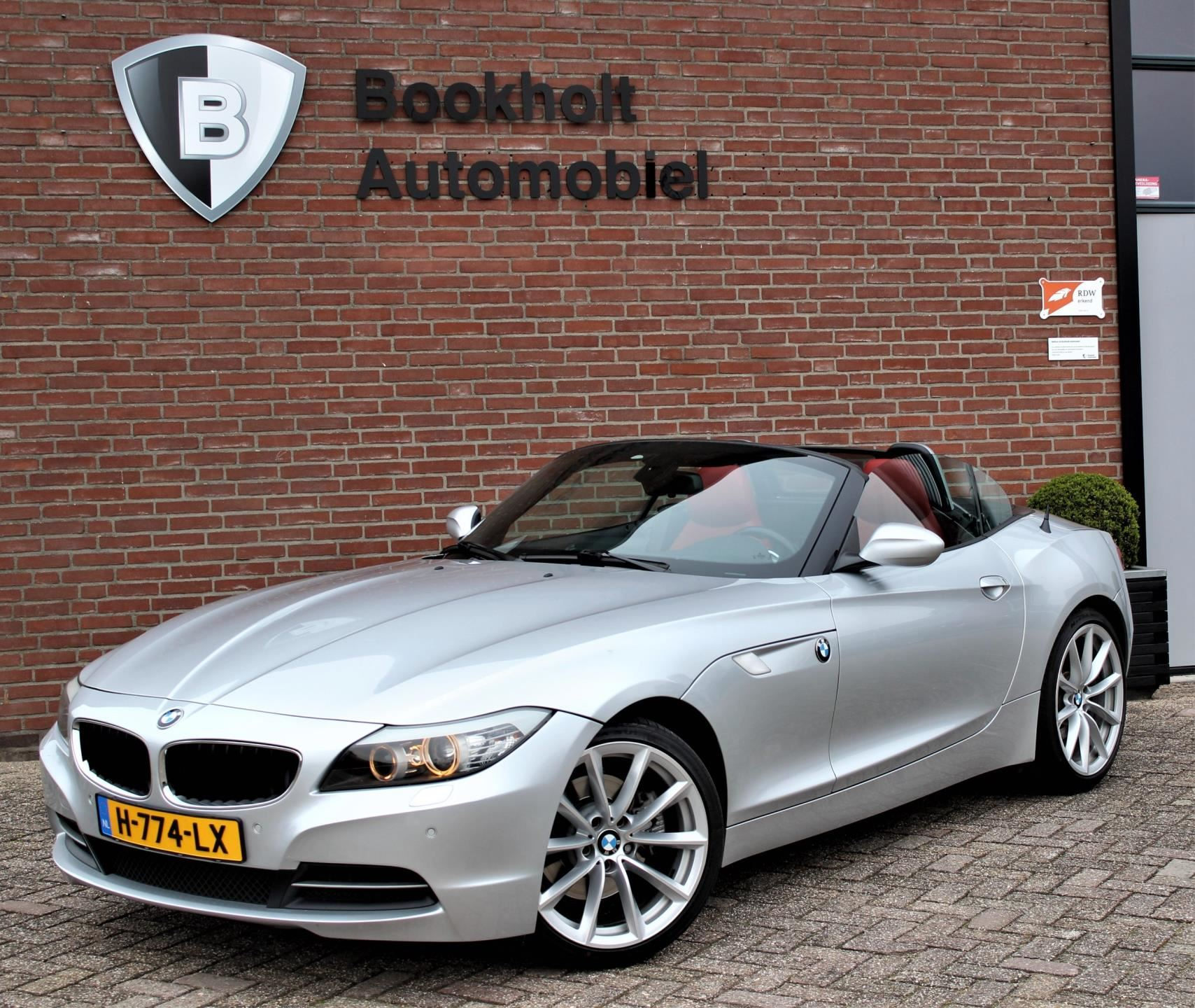 BMW Z4 Roadster occasion - Bookholt Automobiel
