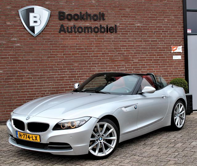 BMW Z4 Roadster sDrive30i Executive Automaat, 19