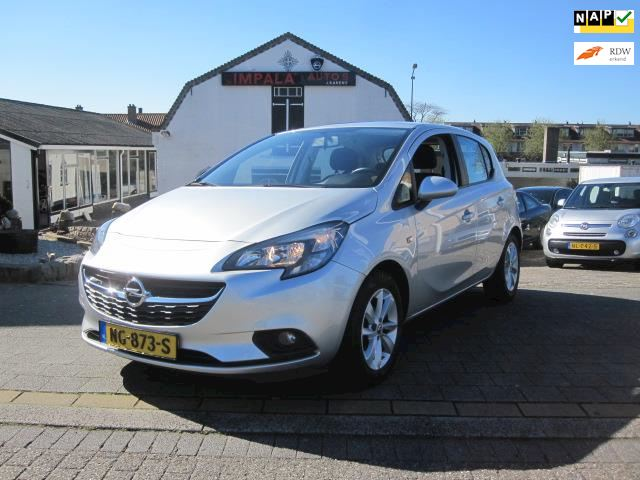Opel Corsa 1.2 EcoFlex Selection Cruise/Bluetooth/Airco/5dr