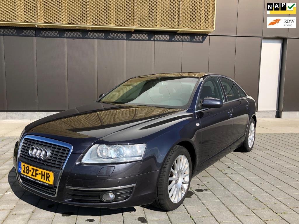 Audi A6 occasion - Demkar Auto's