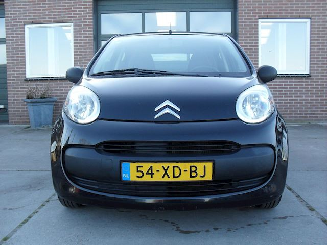 Citroen C1 1.0-12V Séduction