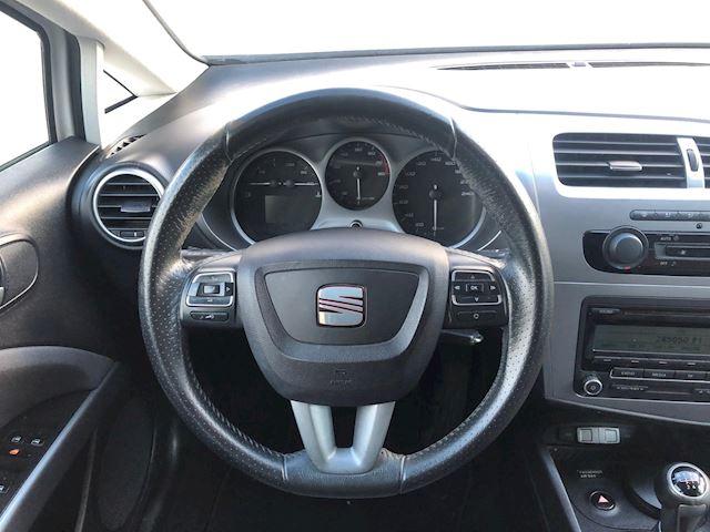 Seat Leon 1.4 TSI Sport