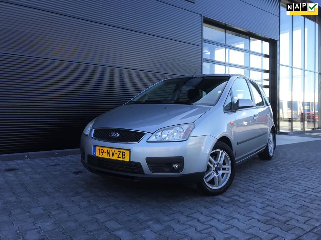 Ford Focus C-Max occasion - Pitstop Car Trading