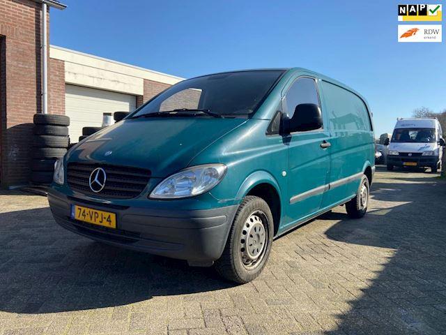 Mercedes-Benz Vito 109 CDI 320 Amigo technische goed in goede staat