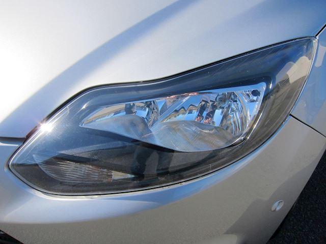 Ford Focus 1.6 EcoBoost Titanium CLIMA PDC CRUISE PARK SYSTEM!!