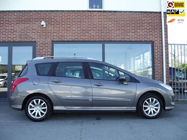 Peugeot 308 SW 1.6 VTi XS 7 PERSOONS