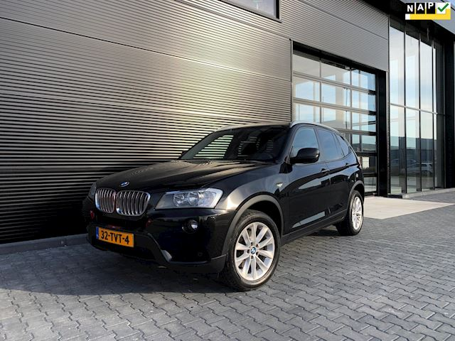 BMW X3 occasion - Pitstop Car Trading