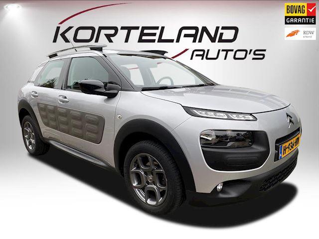 Citroen C4 Cactus occasion - Korteland Auto's
