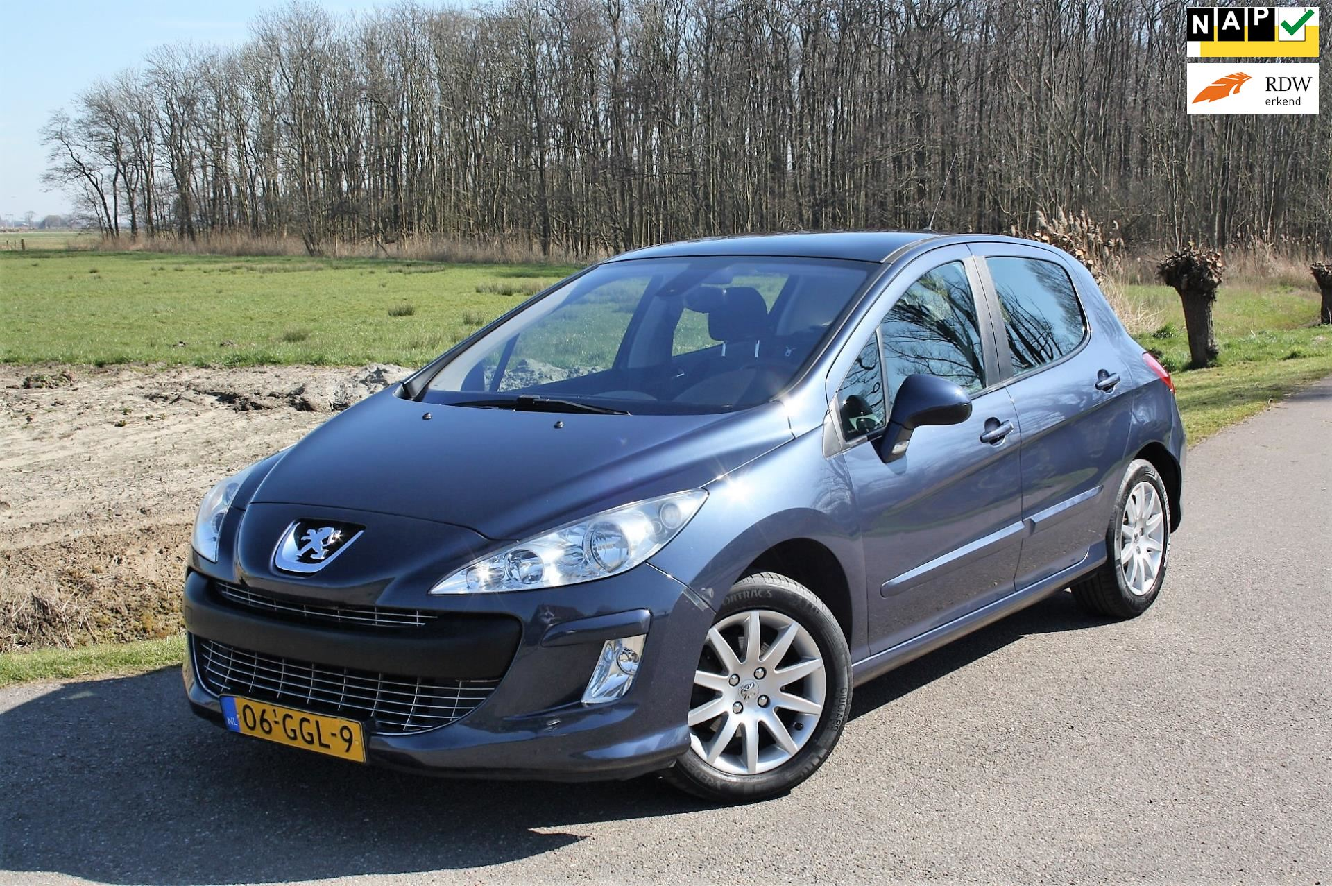 Peugeot 308 occasion - Favoriet Occasions