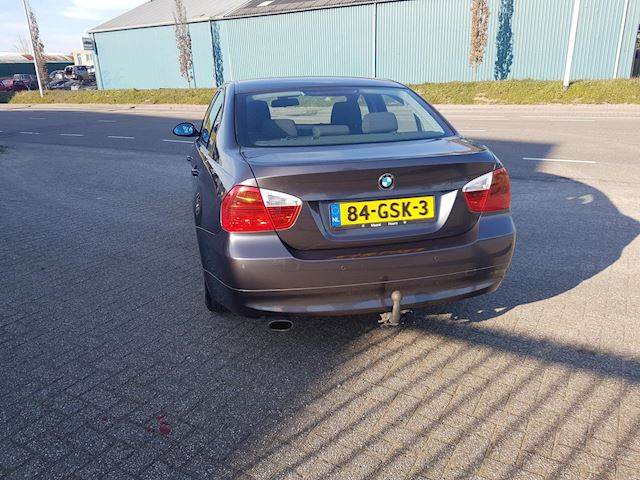 BMW 3-serie Touring 316d