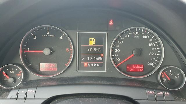 Audi A4 2.0 TDI Pro Line