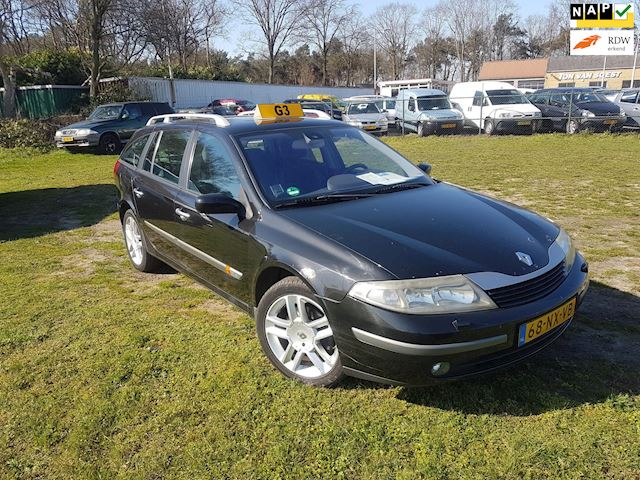 Renault Laguna Grand Tour 1.8-16V Tech Line LPG G3