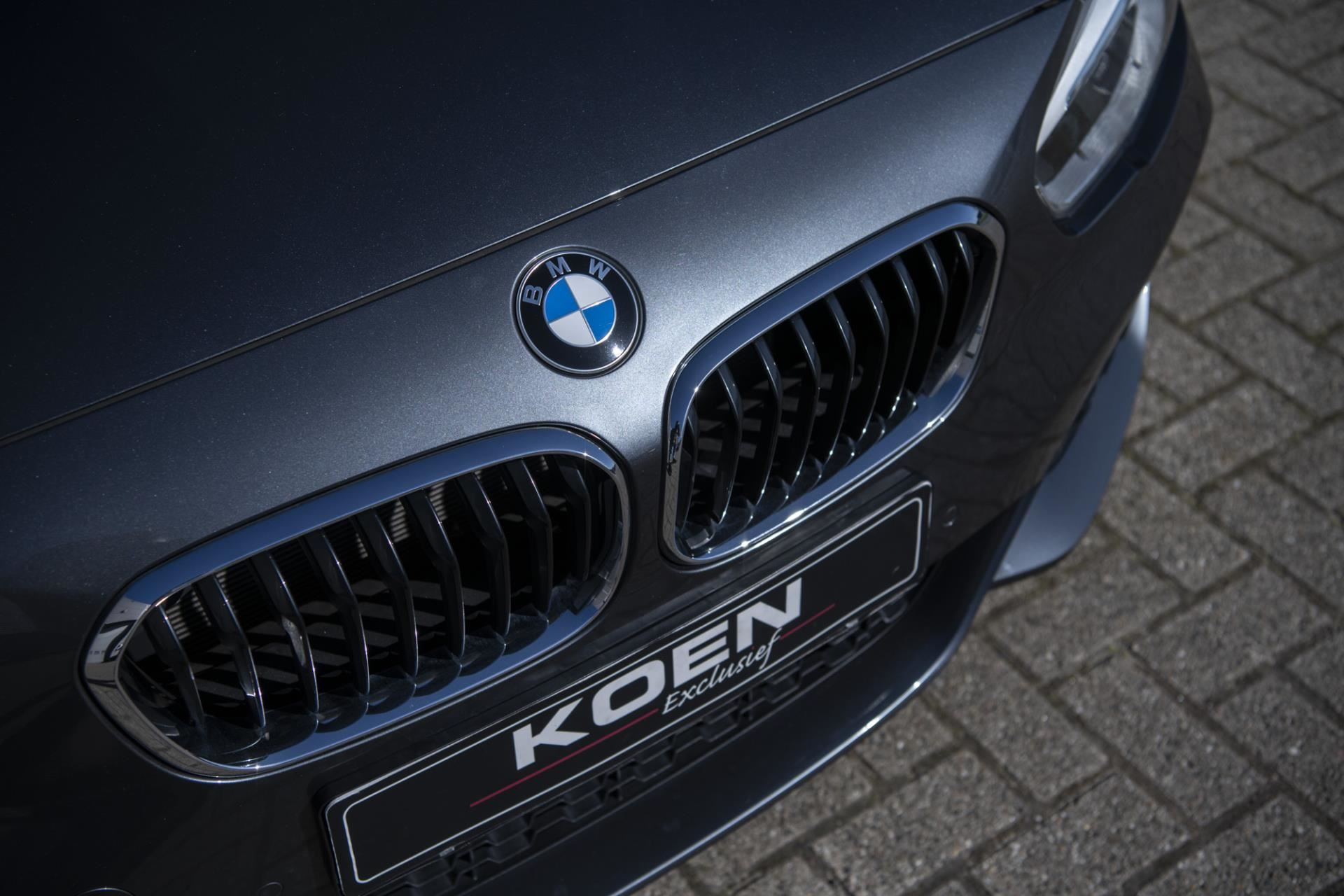 BMW 1-serie occasion - Autoservice Koen Exclusief B.V.