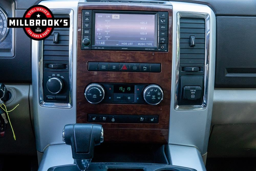 Dodge Ram 1500 occasion - Millbrooks USA Cars & Parts Nuland