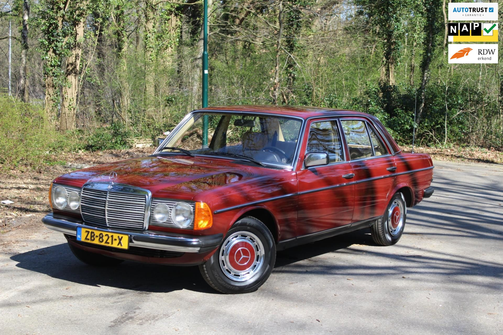Mercedes-Benz 200 occasion - Schmitz Autos