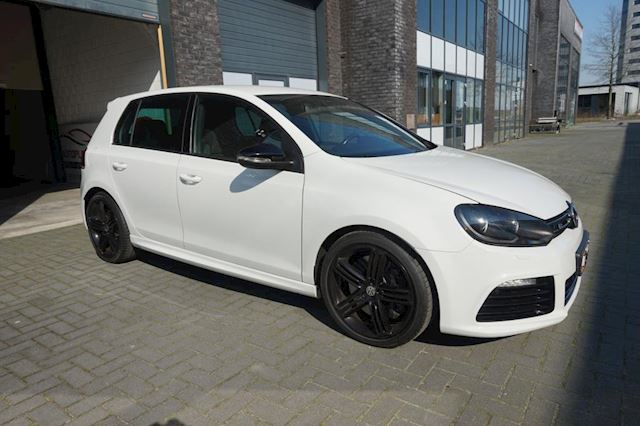 Volkswagen Golf 2.0 R 4-Motion R20 DSG