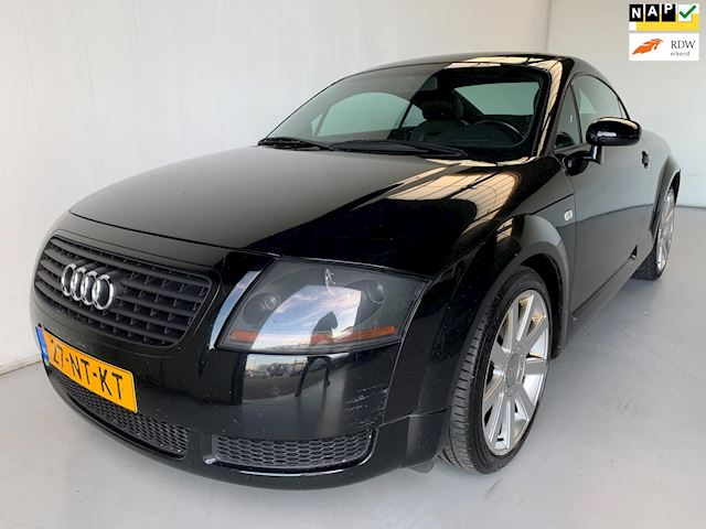 Audi TT 1.8 5V Turbo Leer Climate Radio/cd
