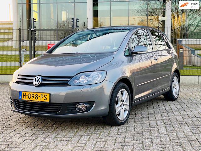Volkswagen Golf Plus 1.4 Easyline Dealeronderhouden!