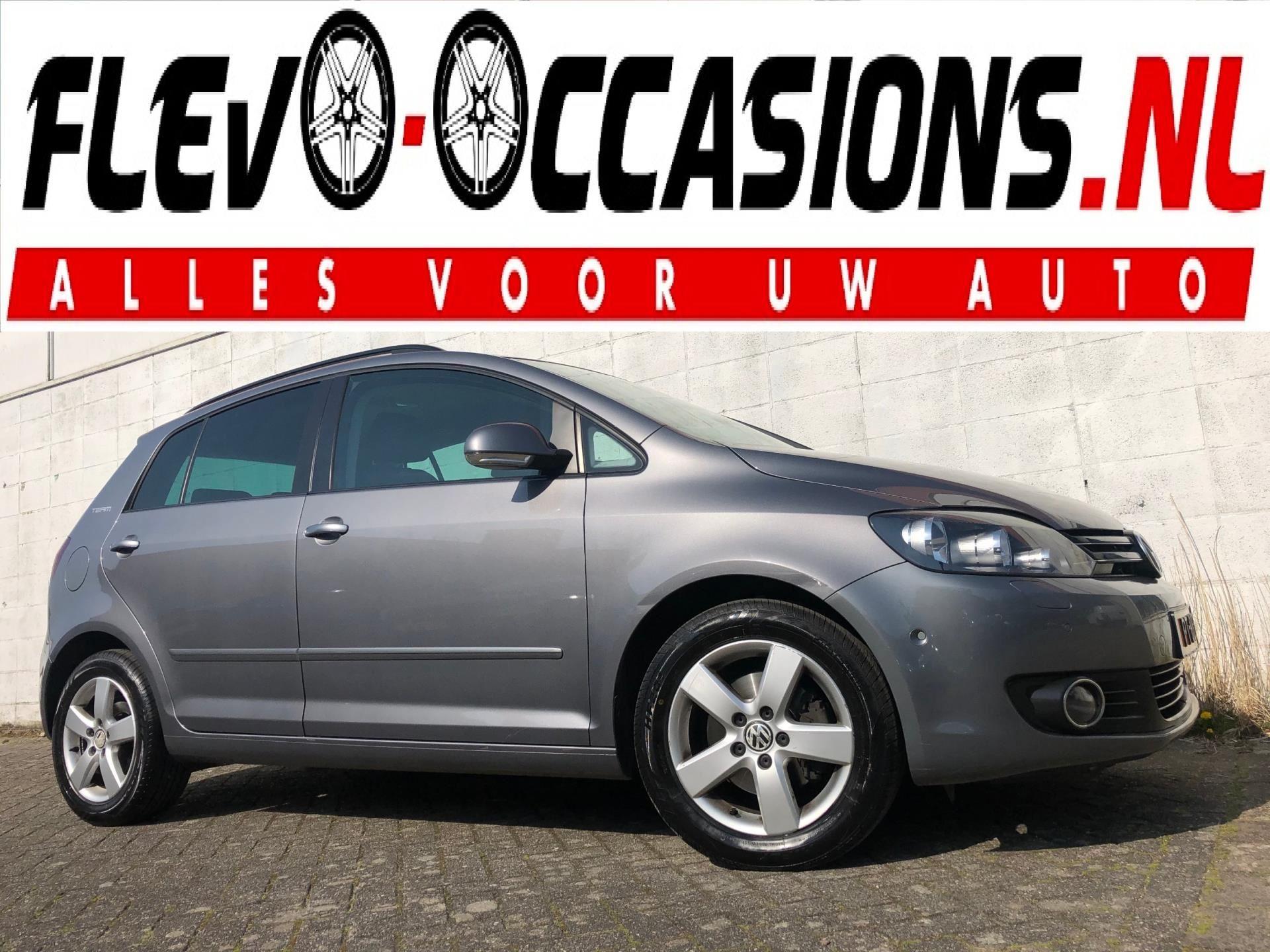 Volkswagen Golf Plus occasion - Flevo Occasions