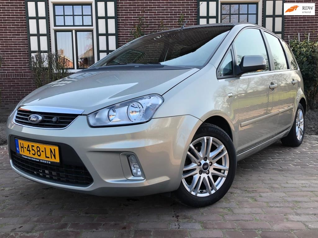 Ford C-Max occasion - Autobedrijf P. Kuepers