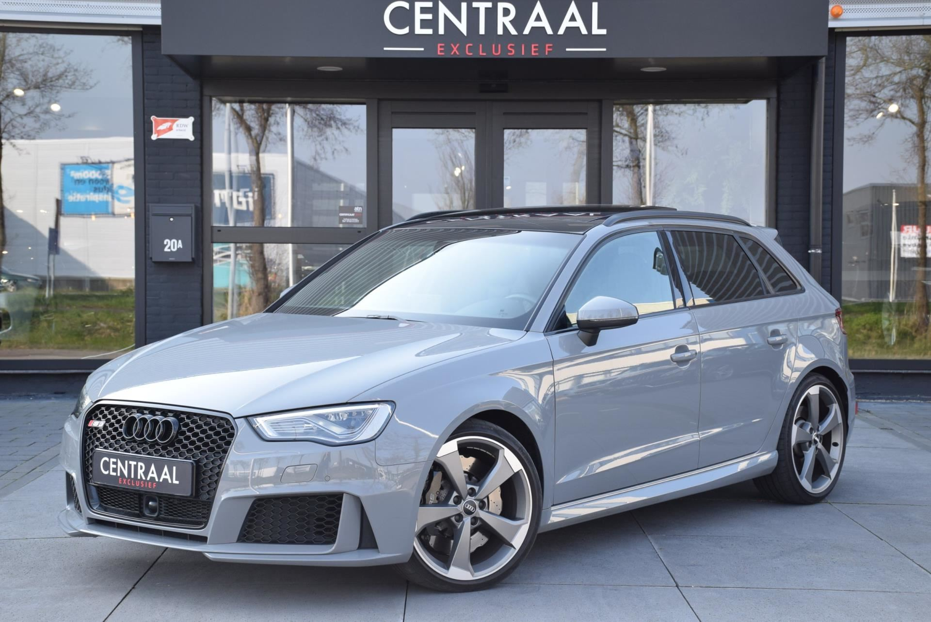 Audi RS3 occasion - Centraal Exclusief B.V.