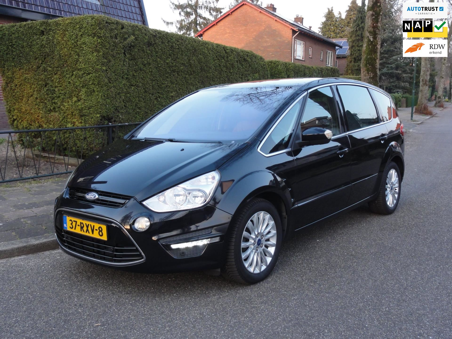 Ford S-Max occasion - Autobedrijf H. Reinders