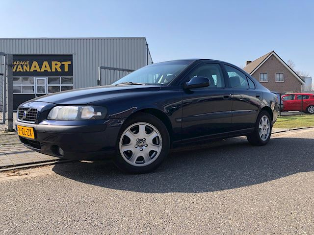 Volvo S60 2.4 /AUTOMAAT/PDC/