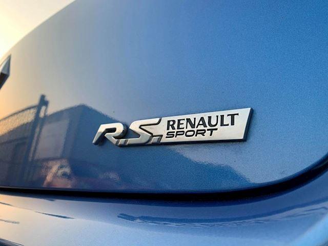 Renault Clio 2.0 RS
