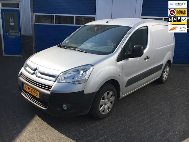 Citroen Berlingo 1.6 HDIF 500 Club Economy