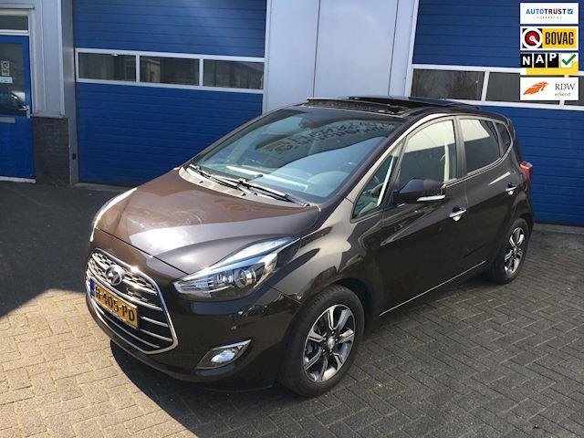 Hyundai Ix20 AUT/PANO/NAVI/LMV/StuurVW