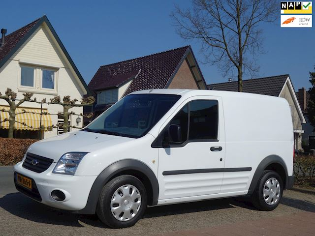 Ford Transit Connect T200S 1.8 TDCi Trend 115.000 km NAP