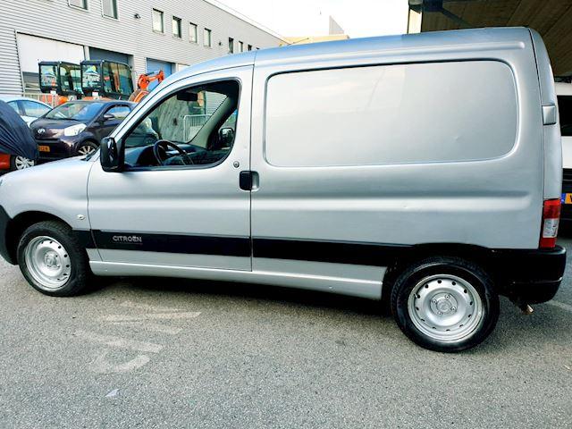 Citroen Berlingo 1.4 BTW/BPM vrij/Benzine/Nw APK/Garantie