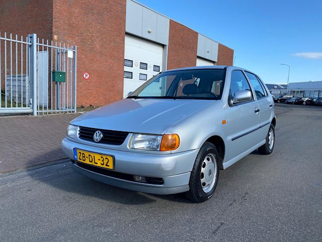 Volkswagen Polo 1.4 / Automaat / 110377km /NAP