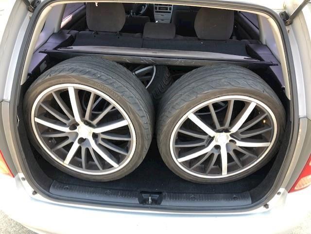 Toyota Corolla Wagon 1.6 VVT-i Linea Sol Clima GERESERVEERD !!!