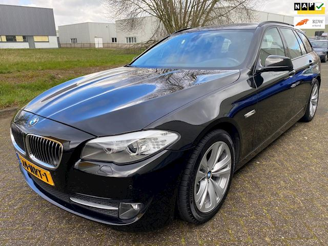 BMW 5-serie Touring occasion - RP Automotive