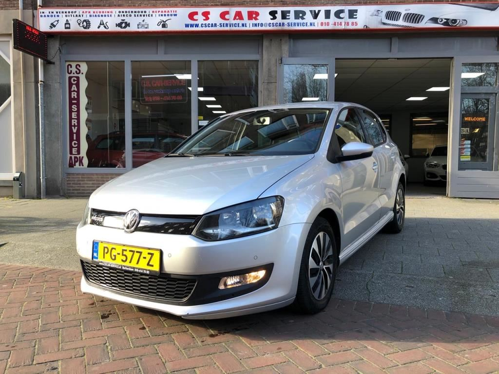Volkswagen Polo occasion - CS Car Service
