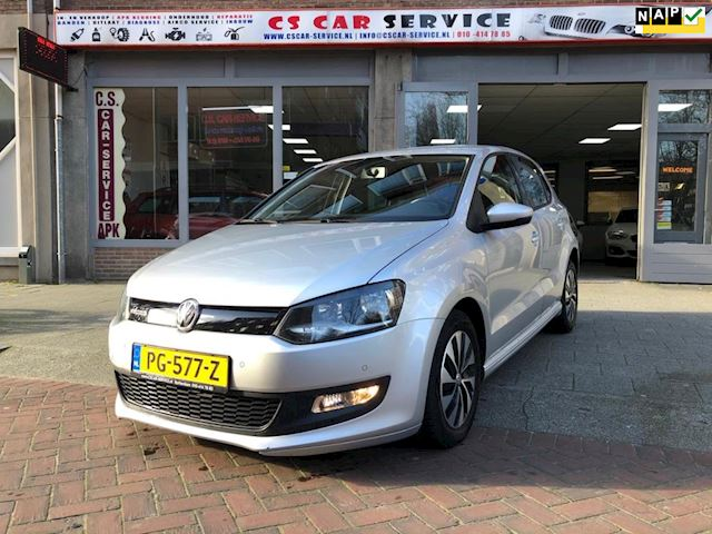 Volkswagen Polo 1.0 BlueMotion Edition Navi / PDC / NAP