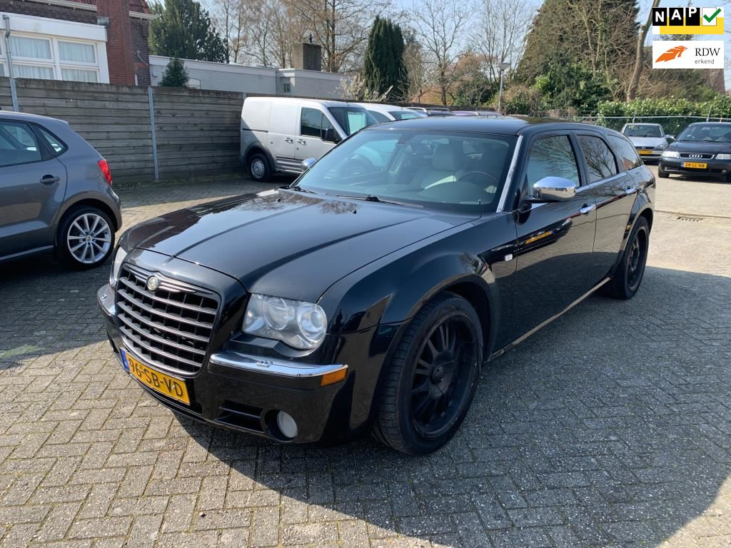 Chrysler 300C Touring occasion - Autobedrijf Leudal