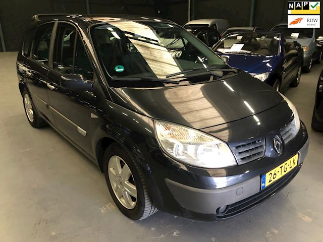Renault Grand Scénic 1.6-16V Dynamique Luxe