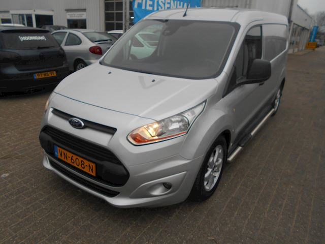 Ford Transit Connect 1.6 TDCI L2 Trend