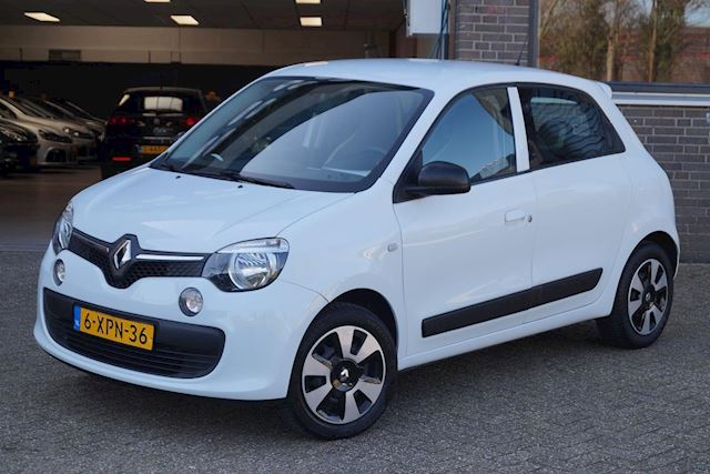 Renault Twingo 1.0 SCe Authentique 5 Deurs Airco CruisControle