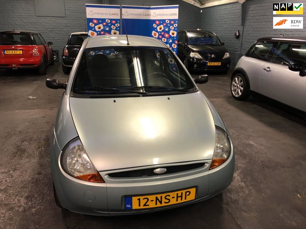 Ford Ka occasion - Prisma Cars