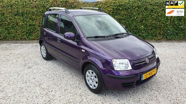 Fiat Panda 1.2 Dynamic 5 persoons!!!
