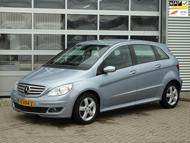Mercedes-Benz B-klasse 200 CDI Business Class bj.2005 Autom. | Navi | Airco.