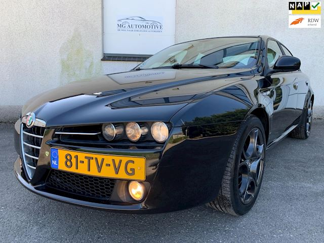 Alfa Romeo 159 occasion - MG Automotive