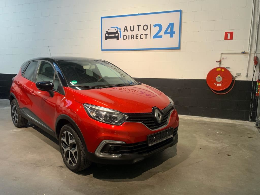Renault Captur occasion - AutoDirect24