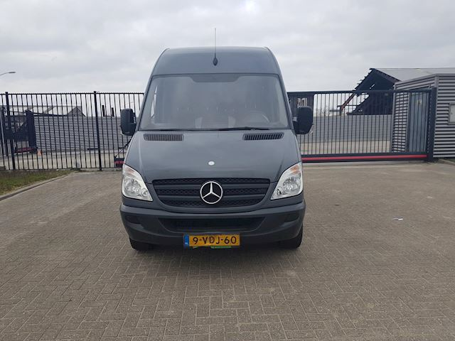 Mercedes-Benz Sprinter 315 2.2 CDI 325 HD DC